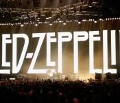 Led Zeppelin Concert: Tribute To Ahmet Ertegun - Performance